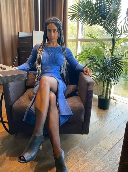 Ksenia Litvinova