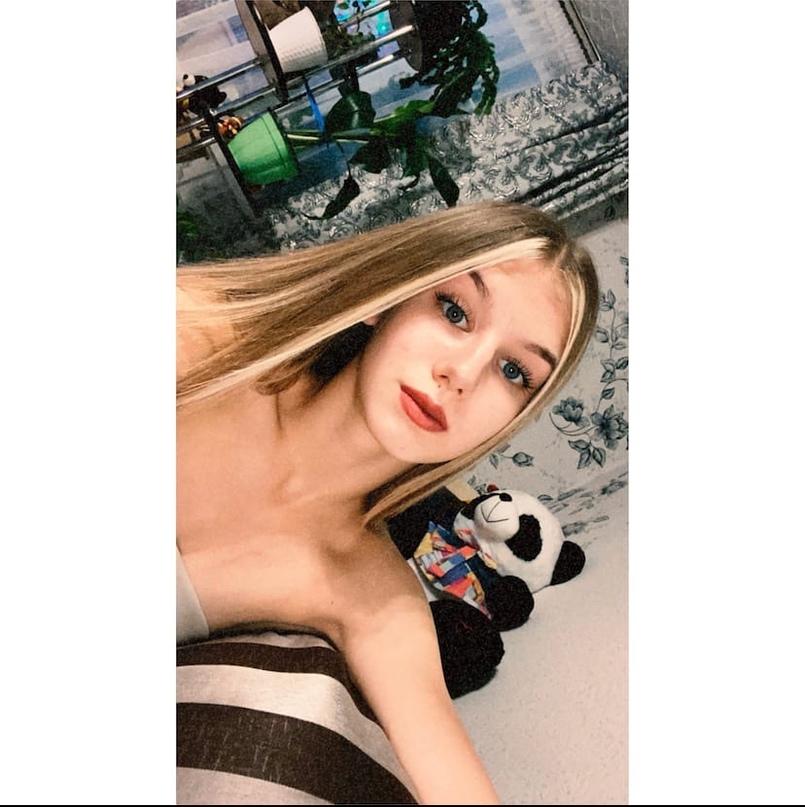 Лиза Лаптева